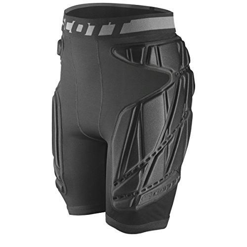 Scott Herren Light Padded Shorts, Black, L