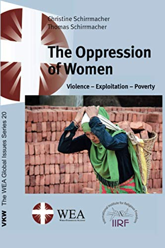 The Oppression of Women (The Wea Global Issues)