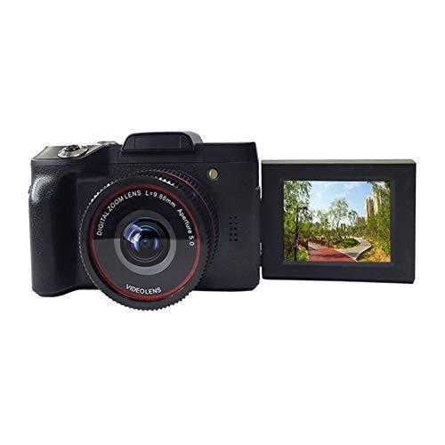 Digital HD 1080p 16X Zoom de la CáMara Digital Profesional 4K HD...