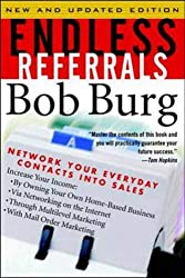 Best Sales Books includes The definitive guide to turning casual contacts into solid sales opportunities by Bob Burg