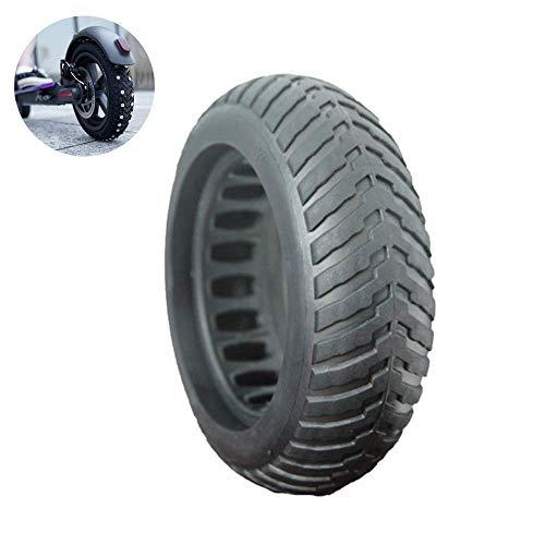 LXHJZ Neumáticos para Scooter Movilidad, neumáticos 6 Pulgadas a Prueba explosiones en Forma Panal, sin cámara, sin Mantenimiento, Antideslizantes y Resistentes a Las Perforaciones, 2 Piezas