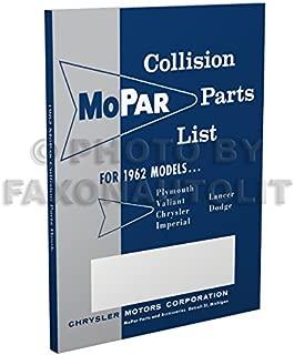 Best mopar collision parts Reviews