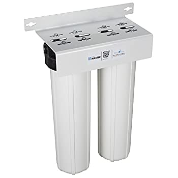 Home Master HMF2SMGCC Whole House Water Filter System
