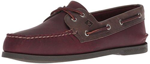 Sperry Men's A/O 2-Eye Pullup Shoe