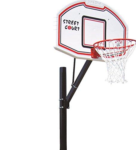 Sport-Thieme Basketballständer New York
