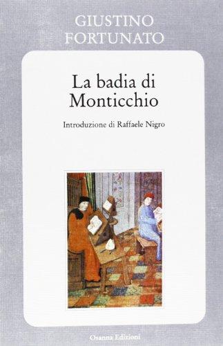 La badia di Monticchio