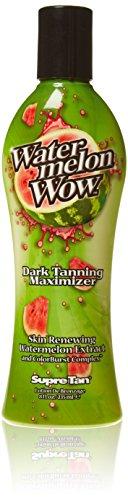 Supre Tan Watermelon Wow Dark Ta...