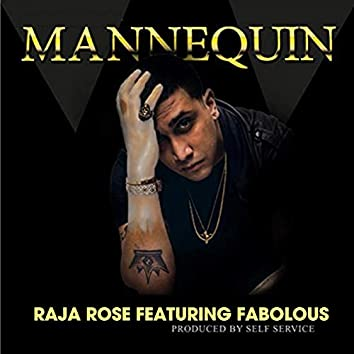 Mannequin (feat. Fabolous)