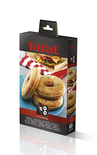 Tefal Snack Collection Non Stick Plates Set