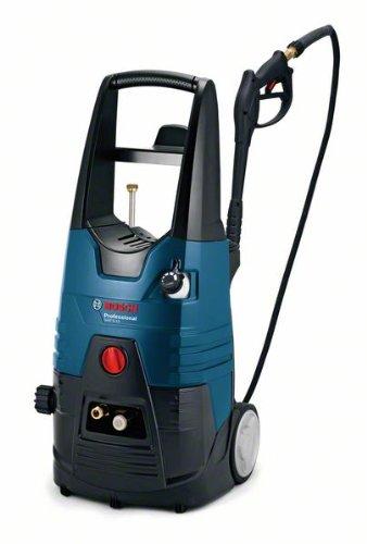 Bosch Professional GHP 6-14 - Hidrolimpiadora de alta presión (150 bares, 650 l/h, con depósito detergente, 1 lanza)