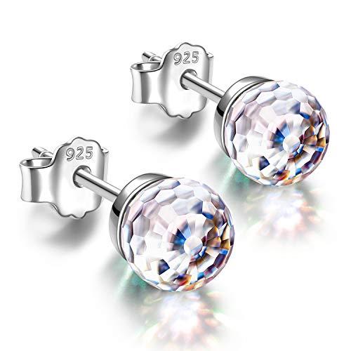 Alex Perry Regalo orecchini donna bambina orecchini argento 925 idee regalo donna mamma gioielli donna offerta donna idee regalo idee regalo divertenti compleanno donna