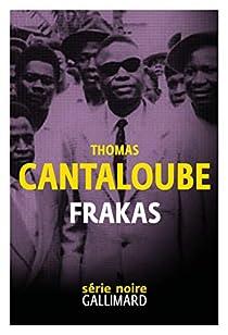 Frakas par Cantaloube