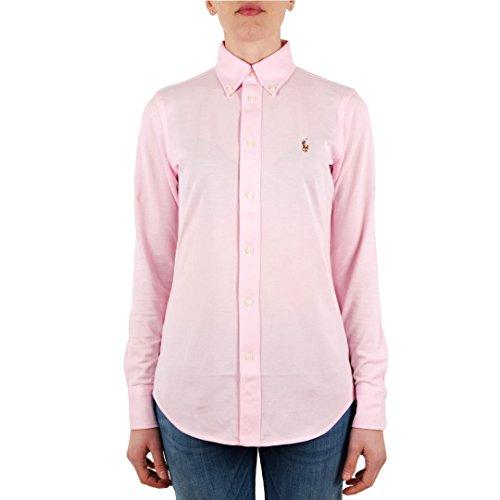 Polo Ralph Lauren Camicia Donna Mod. 211664427 L