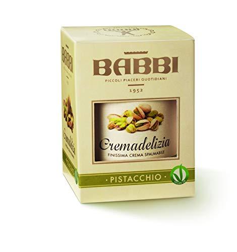 Cream Pistachio - 10.58 oz jar