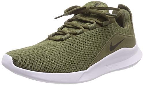 Nike Herren Viale Sneakers, Mehrfarbig (Medium Olive/Sequoia 001), 41 EU