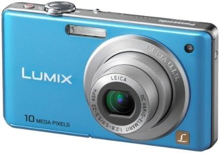 Panasonic Lumix Dmc Fs62eg S Digitalkamera 2 5 Zoll Kamera
