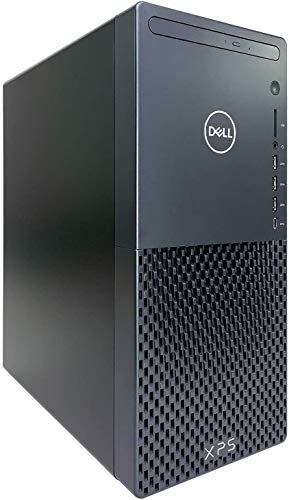 Compare CUK XPS 8940 (DT-DE-0116-CUK-001) vs other gaming PCs