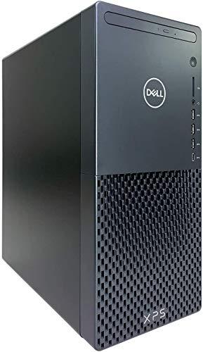 Compare CUK XPS 8940 (DT-DE-0024-CUK-003) vs other laptops