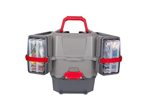 PLANO PLAM80700Kayak v-Crate Tackle Box e Esca Storage