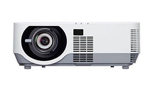 NEC 60003901 - Proyector DLP (1920 x 1080 píxeles), Color Blanco