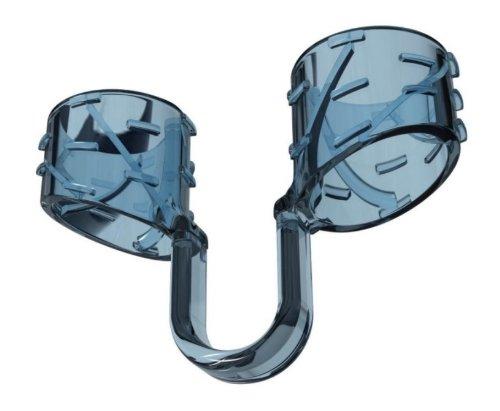 Dilatador Best Breathe para abrir fosas nasales - talla XL - envase unitario - disponible en 5 tallas (de XS a XXL)