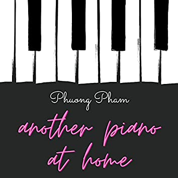 Another piano at home