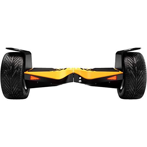 Wheelheels F-Cruiser