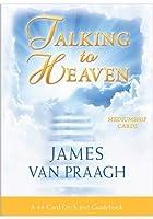 Talking to Heaven Mediumship Cards 英語のみ