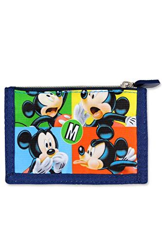 Mickey Mouse Geldbeutel Portemonnaie