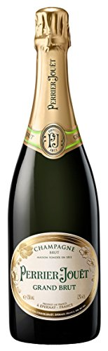 Perrier Jouet Grand Brut Champagne (1 x...