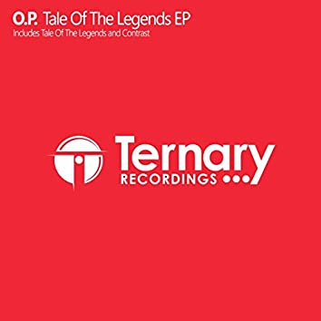Tale Of The Legends EP
