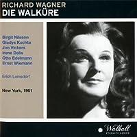 Die Walkure by R. Wagner
