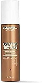 Goldwell Sign Unlimitor, silny wosk w sprayu, 1 opakowanie, (1 x 150 ml)