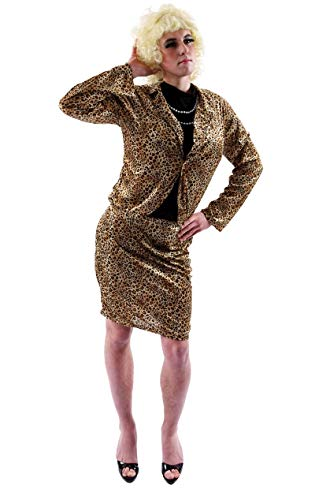 ORION COSTUMES Drag Queen Costume
