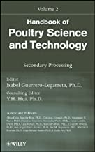 Handbook of Poultry Science and Technology, Secondary Processing