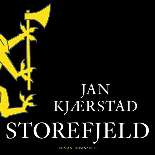 Storefjeld cover art