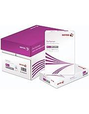 Xerox Performer - Papier multifonction Blanc 80 g/m² A4 - Carton de 5 x 500 feuilles