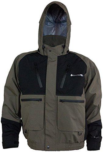 Compass 360 HydroTEK Thunder Waterproof Rain Jacket