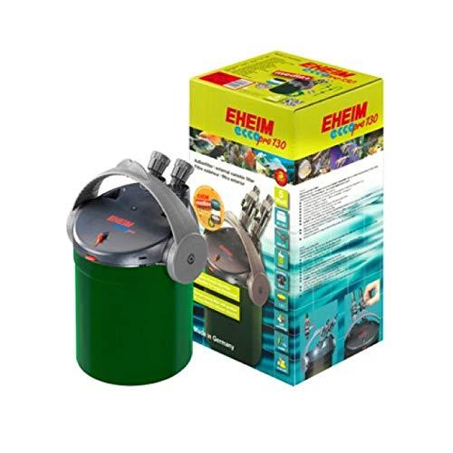 Eheim Filtre Externe Ecco Pro Basse consommation pour Aquarium Modèle 130 500 litres/Heures