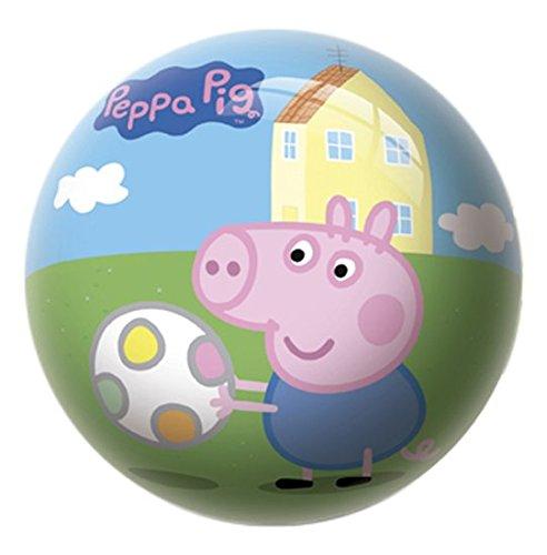 Mondo Toys- Peppa Pig Pelota 2517 U2517