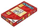 Cayro - Dominó Colores Doble 6 - Juego Tradicional - Juego de Mesa - Desarrollo de Habilidades...