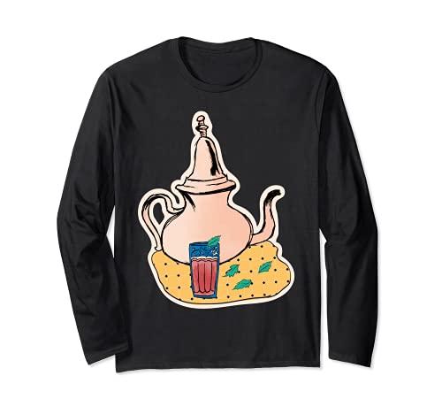 Teteras Turcas Dobles Y Vasos Turcos De Te Marca Hervidor de té hecho a mano decorativo Julib Men