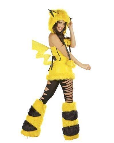 cosplay! Pikachu Costume