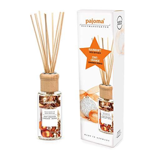 pajoma Raumduft Zimt-Orange, 1er Pack (1 x 100 ml)