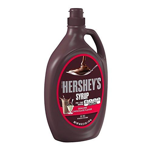 Hersheys Chocolate Syrup (1.36kg)