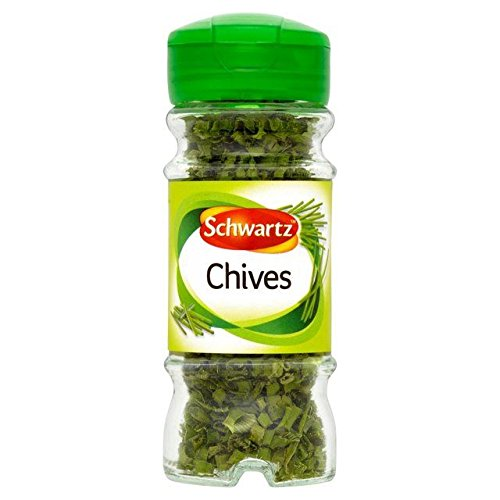 Schwartz Chives Genuine Jar - 1g 0lbs Limited time sale
