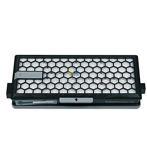 Miele ActiveAirClean Filter Abluftfilter Kassette Staubsauger SF-AA50 9616110