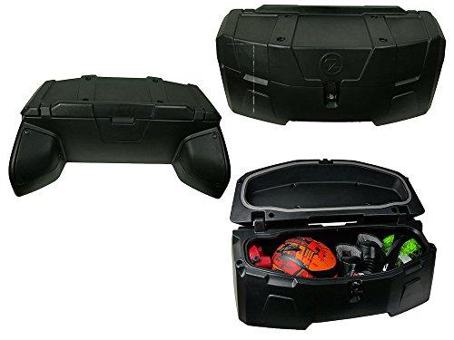 200Liter Quad Koffer ATV Topcase Quadkoffer Transportbox Staubox Gepäcktasche Box hinten