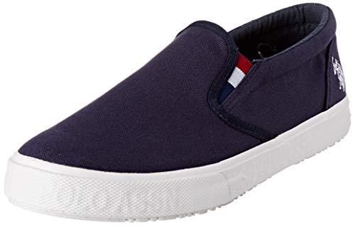 U.S. POLO ASSN. Joshua, Sneaker Uomo, Blu (Droy 018), 42 EU