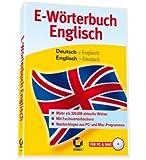 E-Wörterbuch Englisch